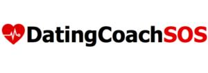 DatingCoachSOS Logo